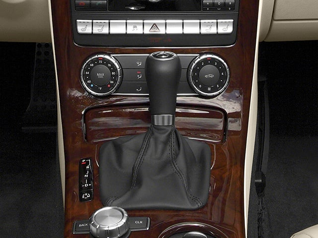 2014 Mercedes Benz Slk 250 In Bloomfield Hills Mi