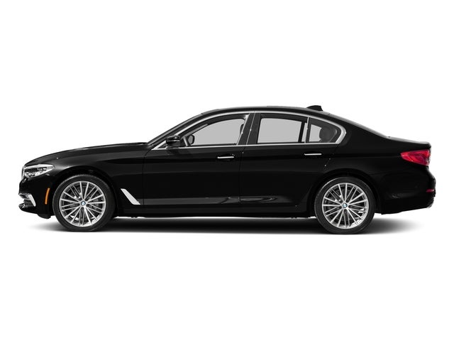 Bmw 540i Protection >> 2018 BMW 5 Series 540i xDrive in Bloomfield Hills, MI   Bloomfield Hills BMW 5 Series   Erhard ...