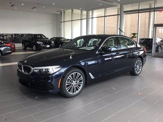 2020 BMW 5 Series 530i xDrive in Bloomfield Hills MI