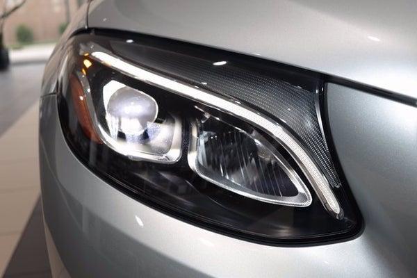 2017 Mercedes-Benz GLC 300 in Bloomfield Hills, MI ...