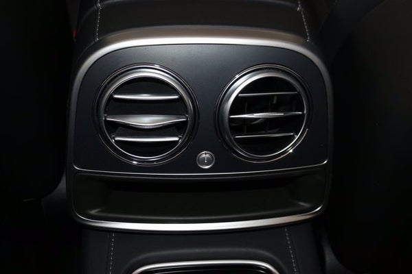 2017 Mercedes-Benz S 550 in Bloomfield Hills, MI ...
